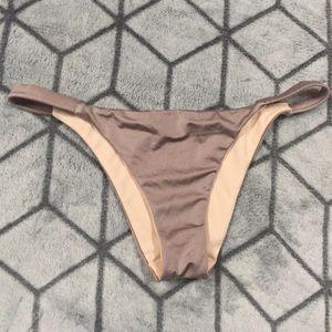 L.A Hearts Bikini Bottom